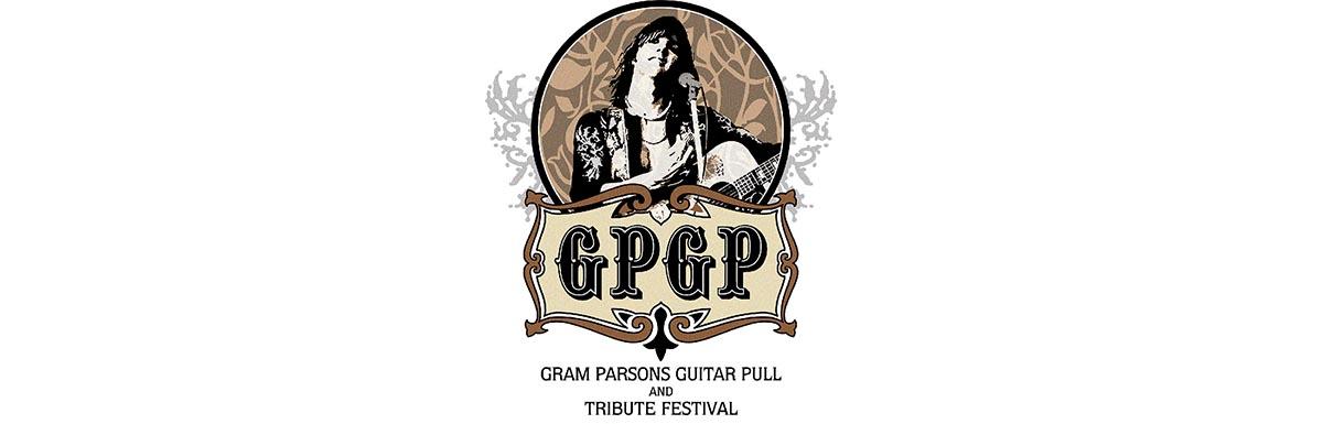 GRAM PARSONS GUITAR PULL